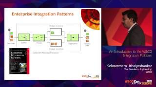 WSO2Con EU 2015 : An Introduction to the WSO2 Integration Platform