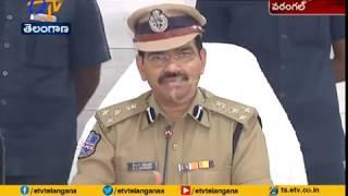 Maoist Leader Matla Anil Alias Ganesh Surrenders to Police | at Warangal