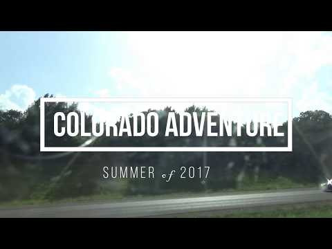 Crestone and Frisco, Colorado Trip