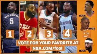 Shaqtin' A Fool: That Was Rude