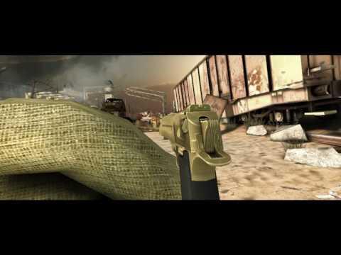 Overkill VR -Teaser Trailer