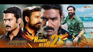 Coming Soon Stay tuned Like subscribe Rowdy Hero 2 Kodi 2017 Official Teaser Dhanush, Trisha