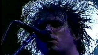 The Cure - 10:15 Saturday Night (Live 1996)