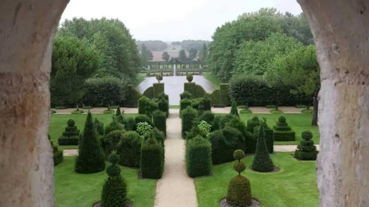 Les arts florissants le jardin des voix luigi rossi for Le jardin tino rossi