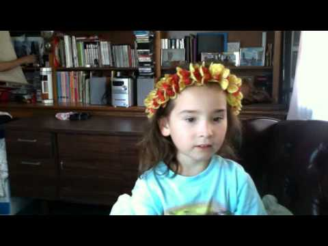 THAILAND little girl  [  five .. Y   ] webcam video July 22, 2011 01:57 PM