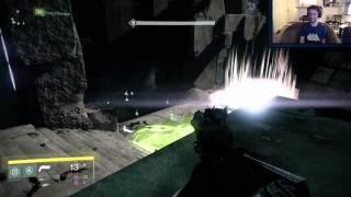 Destiny: Datto and DeeJ Vault of Glass Raid Tutorial - Part 1