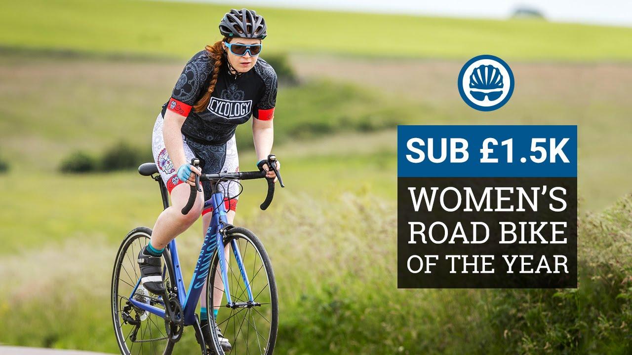 Best Women S Bikes Under 1500 Road Bike Of The Year Youtube