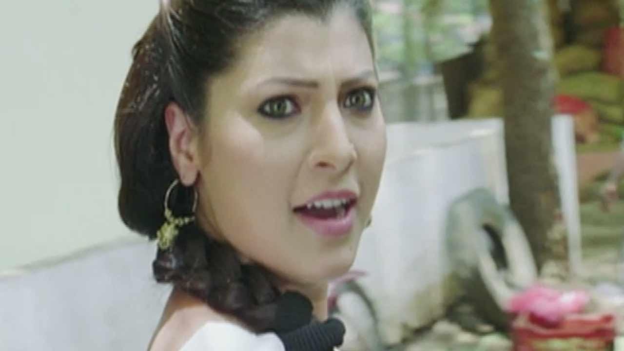 Tejaswini pandit angarki marathi scene 411 youtube thecheapjerseys Gallery