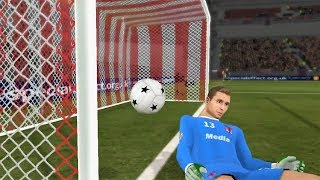 Dream League Soccer 2017 Android Gameplay #98 thumbnail