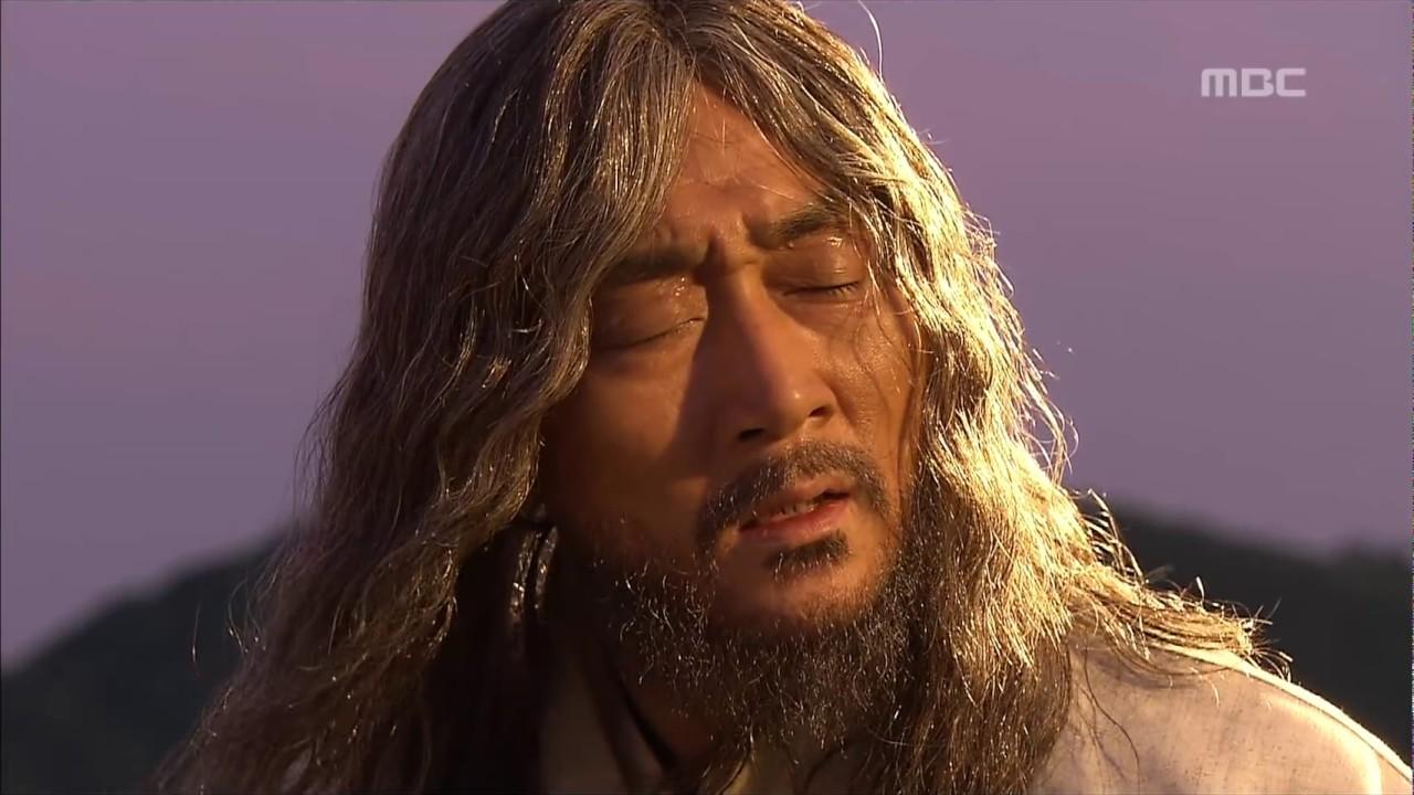 Download [고구려 사극판타지] 주몽 Jumong 주몽의 금와왕의 아들이라는 얘기에 놀라는 해모수