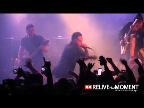 2015.02.17 Stick To Your Guns - Nobody (Live in Chicago, IL)