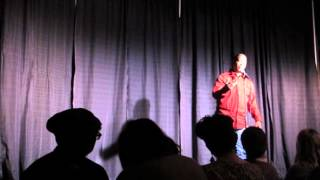 Dec Slam 2015 - Round 1 -  Poet Without Apology - Birds & Bees