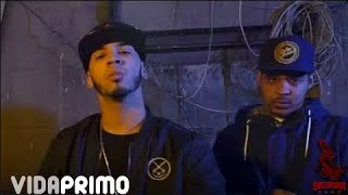 Anuel AA x Lito Kirino - Coronamos [Official Video]
