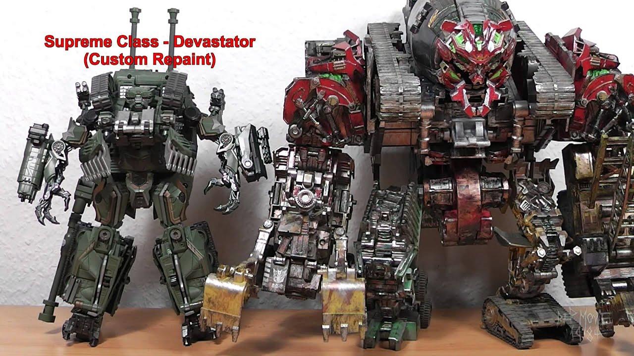 transformers - leader class brawl - aps 02 asia premium series