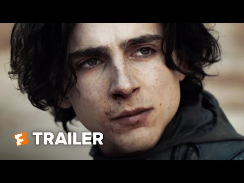 Dune Trailer #1 (2020) | Movieclips Trailers