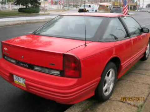 1997 oldsmobile cutlass supreme philadelphia pa youtube 1997 oldsmobile cutlass supreme