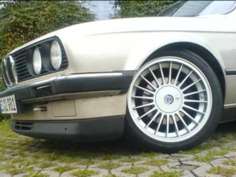 Hüso`s BMW E30 327i VFL Coupe