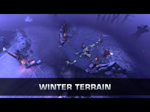 seasonal matchmaking dota 2 2017