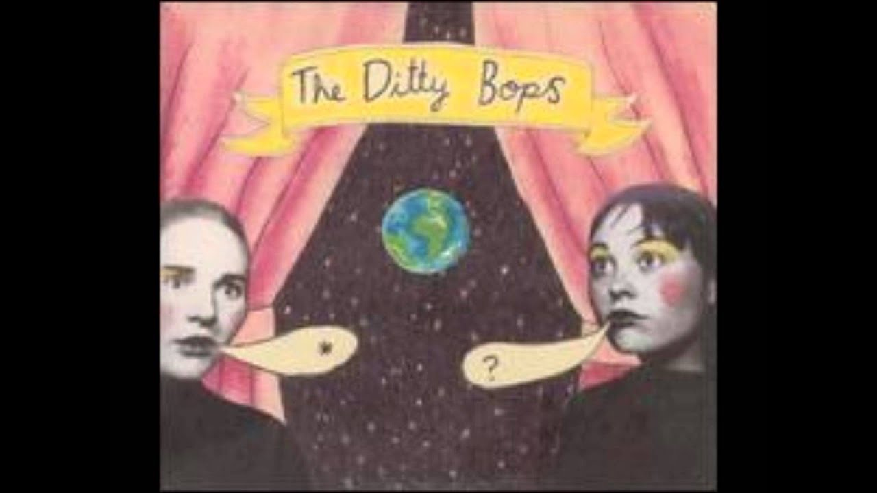 The Ditty Bops - Sister Kate #1