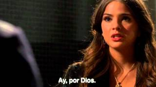 THE SECRET CIRCLE CAP 21 PROM_ESPAÑOL PROMO