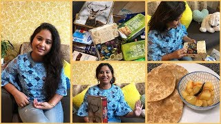 Started Shopping for India || Useful Information for Diabetics Patients || My Saturday Vlog