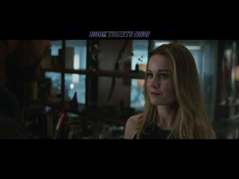 Avengers: Endgame | Overpower | Hindi | In Cinemas April 26