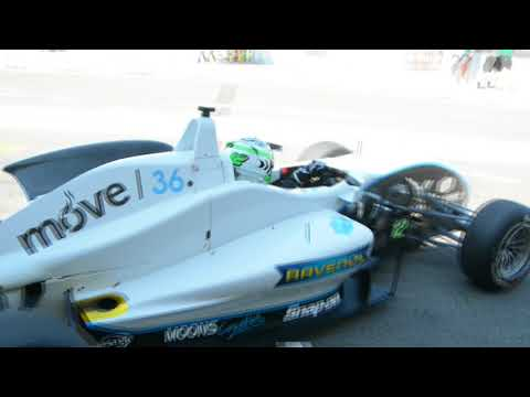 How to Maintain a VW Powered Formula 3 Race Car with RAVENOL - By J. Weckx