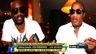 Événement: Fally Ipupa Andimi Ko Sala Feat Na Koffi Olomidé + Fabregas Pire Petit Ya Mopao
