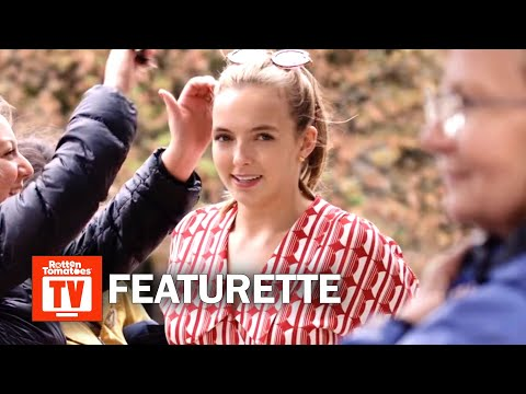 Killing Eve S01E04 Featurette | 'A Closer Look' | Rotten Tomatoes TV