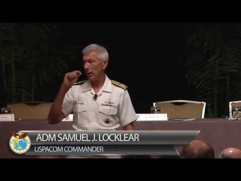 2014 Pacific Operational Science and Technology Conference