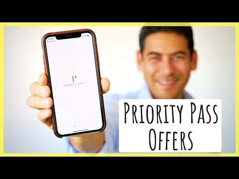 Priority Pass Offers & Discounts | Getting Additional Value From Your Lounge Membership