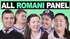 """""""Kaikki romanit varastavat."""" – KIOSKI ALL ROMANI PANEL"""