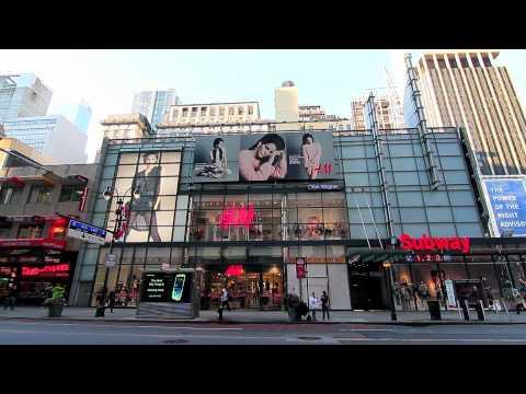^MuniNYC - West 34th Street & 7th Avenue (Chelsea, Manhattan 10001)