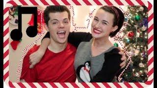 Guess The Christmas Song | Brandi Noelle