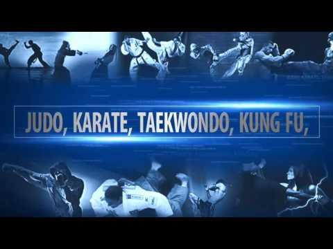 Banner Martial Arts Andorra