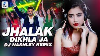 Jhalak Dikhla Jaa Reloaded (Remix) | DJ Nashley | Emraan Hashmi | Himesh Reshammiya