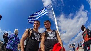 Греция 2014(Приключение челябинцев в Греции., 2016-03-06T07:20:02.000Z)