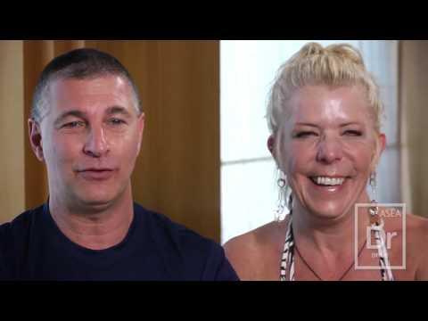 ASEA Review - Dr. Foster and Terri Malmed Triple Diamond Executive