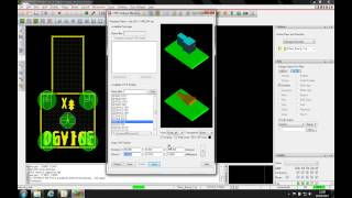 OrCAD Allegro STEP Library setting Tutorial how-To