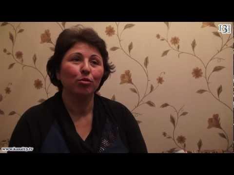 Tofiq Yaqublu kimdir? - həyat yoldaşı Maya xanım onun haqqında danişir!