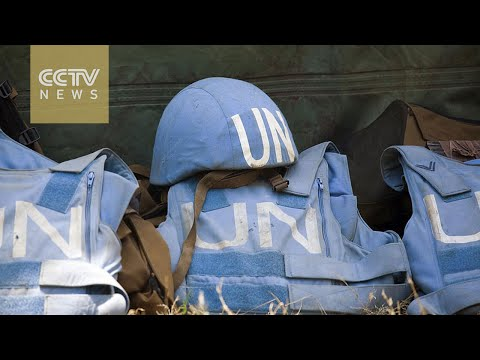 UN official: alleged sexual abuses in Central Africa Republic 'sickening'
