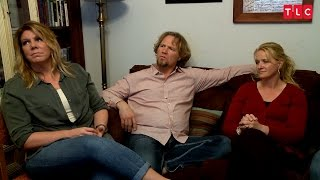 The Family Reacts To Mariah Coming Out | Sister Wives
