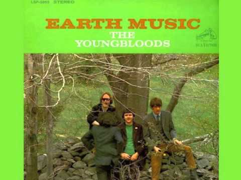 The Youngbloods -- The Wine Song