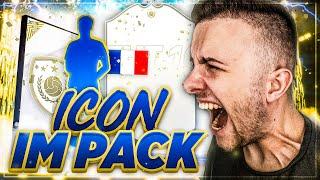 FIFA 19: OMG! PRIME ICON im PACK 😱🔥 + bisschen Rage!