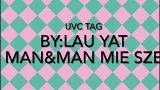Publication Date: 2021-07-30 | Video Title: S19 聖芳濟各書院 - UVC TAG