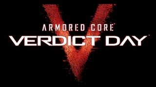 Armored Core Verdict Day Walkthrough - Gameplay Part 1 (Mission 1 - 1/2) HD 1080p PS3 Xbox360