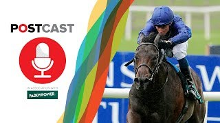 Weekend Racing Preview & Tips | Cesarewitch Stakes 2019 | ITV Racing Preview | Racing Postcast