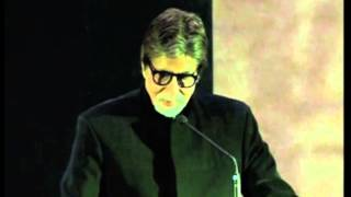 14 dec, 2012 - Amitabh Bachchan launches book on Indian classical music maestro