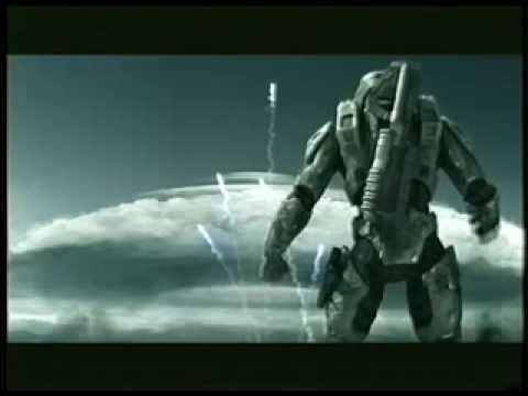"Halo 3 Music Video ""Blow me away"""