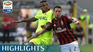 Download Video Milan - Bologna - 3-0 - Highlight - Giornata 37 - Serie A TIM 2016/17 MP3 3GP MP4